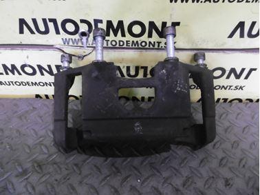 Front left brake caliper 4F0615123 - Audi A6 C6 4F 2006 Avant Quattro 3.0 TDI 165 kW BMK HKG