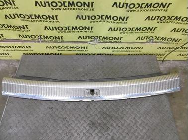Rear cross panel trim 4F9864483B - Audi A6 C6 4F 2008 Avant Quattro S - Line 3.0 Tdi 171 kW ASB KGX