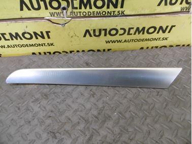 Rear Right Door Moulding Trim 4F0867420 - Audi A6 C6 4F 2008 Avant Quattro S - Line 3.0 Tdi 171 kW ASB KGX