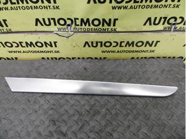 Front Right Door Moulding Trim 4F0867410A 4F0867410 - Audi A6 C6 4F 2008 Avant Quattro S - Line 3.0 Tdi 171 kW ASB KGX