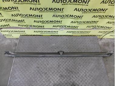 Additional reinforcement 4F0805629A - Audi A6 C6 4F 2008 Avant Quattro S - Line 3.0 Tdi 171 kW ASB KGX