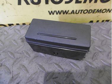 Rear ashtray 4B0857406B 4B0857406C 4B0857406A - Audi A6 C6 4F 2008 Avant Quattro S - Line 3.0 Tdi 171 kW ASB KGX