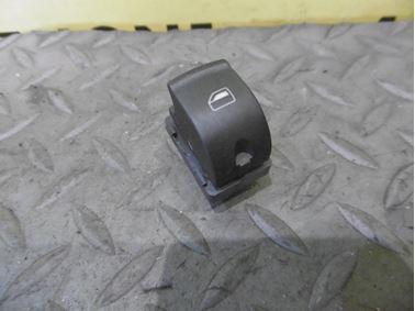 Window Regulator Switch 4F0959855 4F0959855A - Audi A6 C6 4F 2008 Avant Quattro S - Line 3.0 Tdi 171 kW ASB KGX