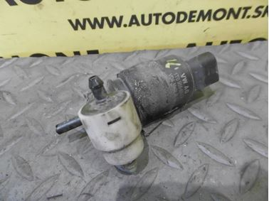 Windshield washer motor 1T0955651A 1K6955651 1J6955651 - Audi A6 C6 4F 2008 Avant Quattro S - Line 3.0 Tdi 171 kW ASB KGX