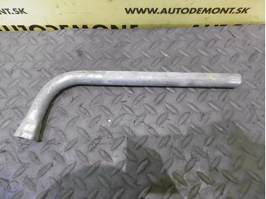 8N0012219 - Bolt Relase Key Genuine Audi VW Skoda