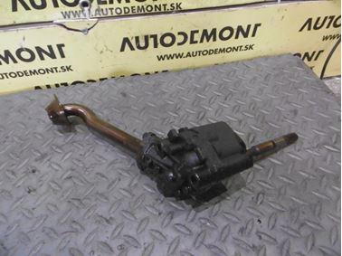 058115153 - Oil pump