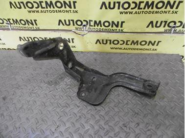 Right intercooler holder & bracket 4F0145814G - Audi A6 C6 4F 2008 Avant Quattro S - Line 3.0 Tdi 171 kW ASB KGX