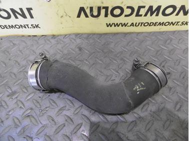 Pressure hose 4F0145709J 4F0145709H 4F0145709C - Audi A6 C6 4F 2008 Avant Quattro S - Line 3.0 Tdi 171 kW ASB KGX