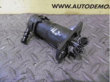 Right Side Headlight Washer Jet 4F0955102 - Audi A6 C6 4F 2008 Avant Quattro S - Line 3.0 Tdi 171 kW ASB KGX