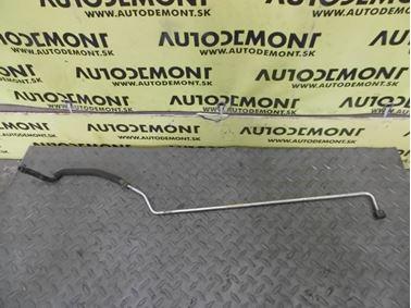DPF pipe 4F0131597B 4F0131597 4F0131850S - Audi A6 C6 4F 2008 Avant Quattro S - Line 3.0 Tdi 171 kW ASB KGX