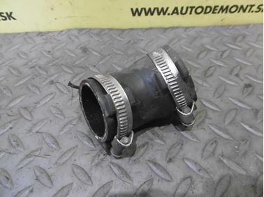 Pressure hose 4F0145980F 4F0145980 - Audi A6 C6 4F 2008 Avant Quattro S - Line 3.0 Tdi 171 kW ASB KGX