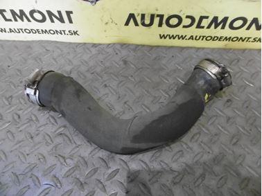 Pressure hose 4F0145943M - Audi A6 C6 4F 2008 Avant Quattro S - Line 3.0 Tdi 171 kW ASB KGX