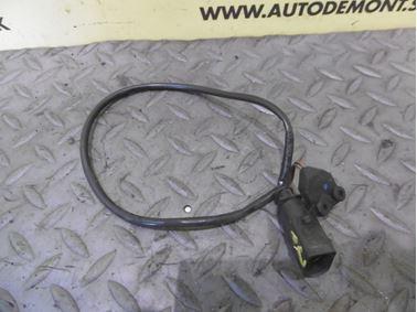 Front Hood Lock Micro Switch 4F0953236 - Audi A6 C6 4F 2008 Avant Quattro S - Line 3.0 Tdi 171 kW ASB KGX