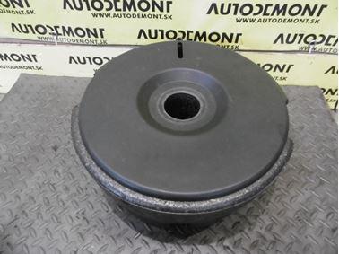 Tool Kit 4Z7012109 8D9121116 8N0012219 4Z7803899D - Audi A6 C5 4B 2003 Allroad Avant Quattro 2.5 TDI 132 kW AKE EYJ