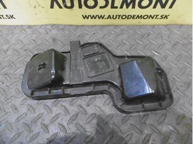 4B0941159C - Left Headlight Low Beam Cover - Audi A6 1998 - 2001