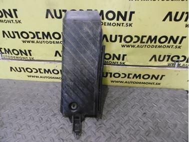 Foot rest cover 4F1864777A - Audi A6 C6 4F 2008 Avant Quattro S - Line 3.0 Tdi 171 kW ASB KGX
