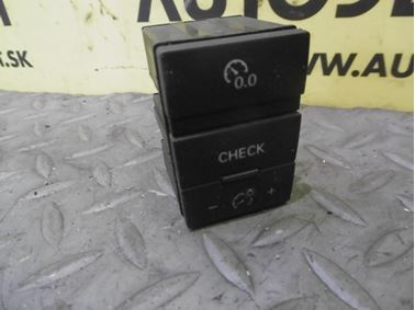 Multifunctional Switch & Button 4F0927123B 4F0927123A - Audi A6 C6 4F 2008 Avant Quattro S - Line 3.0 Tdi 171 kW ASB KGX