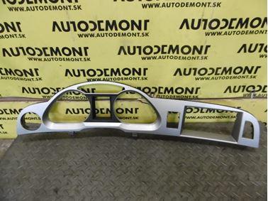 Speedometer cover 4F1857115F - Audi A6 C6 4F 2008 Avant Quattro S - Line 3.0 Tdi 171 kW ASB KGX