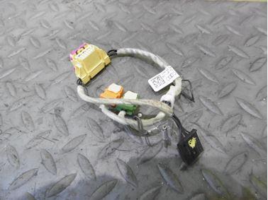 Driver Airbag Wiring Harness 4F0971589A 4F0971589K - Audi A6 C6 4F 2008 Avant Quattro S - Line 3.0 Tdi 171 kW ASB KGX