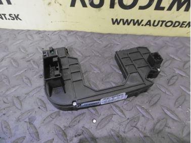 Steering wheel unit 4F0953549D 4F0910549A - Audi A6 C6 4F 2008 Avant Quattro S - Line 3.0 Tdi 171 kW ASB KGX
