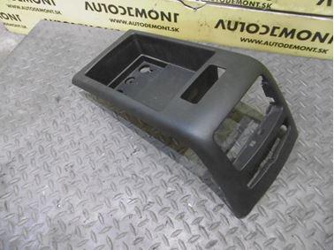 Middle panel 4F0863244C - Audi A6 C6 4F 2008 Avant Quattro S - Line 3.0 Tdi 171 kW ASB KGX