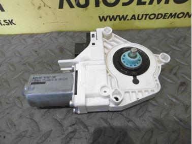 Rear left window regulator motor 4F0959801F - Audi A6 C6 4F 2008 Avant Quattro S - Line 3.0 Tdi 171 kW ASB KGX
