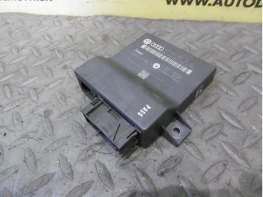 Gateway interface control unit 4L0907468B 4L0910468A - Audi A6 C6 4F 2008 Avant Quattro S - Line 3.0 Tdi 171 kW ASB KGX