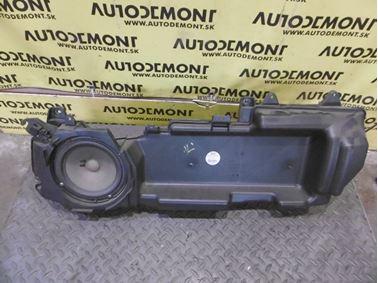Front right speaker 4F0035382B - Audi A6 C6 4F 2008 Avant Quattro S - Line 3.0 Tdi 171 kW ASB KGX
