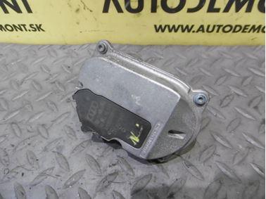 Air flap adjuster 059129086M - Audi A6 C6 4F 2008 Avant Quattro S - Line 3.0 Tdi 171 kW ASB KGX