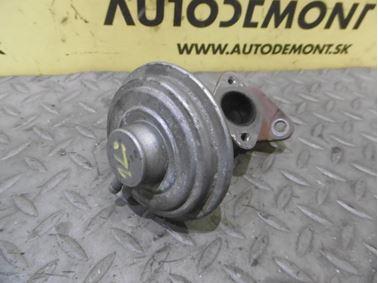 EGR valve 059131503H - Audi A6 C6 4F 2008 Avant Quattro S - Line 3.0 Tdi 171 kW ASB KGX