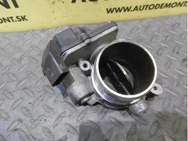 Throwing flap 059145950H - Audi A6 C6 4F 2008 Avant Quattro S - Line 3.0 Tdi 171 kW ASB KGX