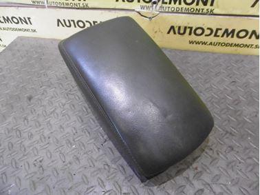 Arm Rest 4F0864209 4F0864245R 4F0898173B - Audi A6 C6 4F 2008 Avant Quattro S - Line 3.0 Tdi 171 kW ASB KGX