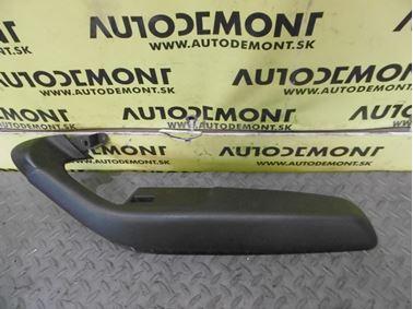 Front right opener handle 4F1867106A 4F2867106A - Audi A6 C6 4F 2008 Avant Quattro S - Line 3.0 Tdi 171 kW ASB KGX