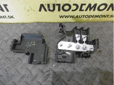 Fuse beam 4F0941824 4F0971981A - Audi A6 C6 4F 2008 Avant Quattro S - Line 3.0 Tdi 171 kW ASB KGX