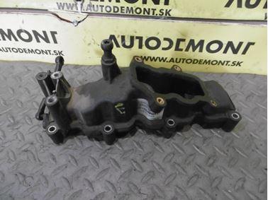 Air intake hose 059129712BL - Audi A6 C6 4F 2008 Avant Quattro S - Line 3.0 Tdi 171 kW ASB KGX
