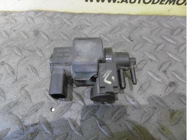 Solenoid vacuum valve 059906628B 059906628A 059906629A - Audi A6 C6 4F 2008 Avant Quattro S - Line 3.0 Tdi 171 kW ASB KGX