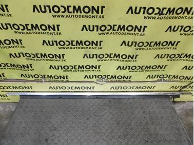 Front right door molding 4F0853284C - Audi A6 C6 4F 2008 Avant Quattro S - Line 3.0 Tdi 171 kW ASB KGX