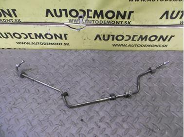 Injector pipe 059130310S - Audi A6 C6 4F 2008 Avant Quattro S - Line 3.0 Tdi 171 kW ASB KGX