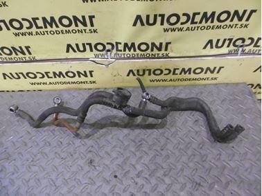 Fuel pipes 059130300CA - Audi A6 C6 4F 2008 Avant Quattro S - Line 3.0 Tdi 171 kW ASB KGX