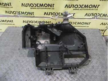 Control Units Cover & Trim 4F1907355A - Audi A6 C6 4F 2008 Avant Quattro S - Line 3.0 Tdi 171 kW ASB KGX