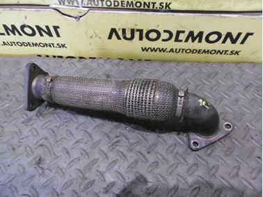 Compensator 059131789N - Audi A6 C6 4F 2008 Avant Quattro S - Line 3.0 Tdi 171 kW ASB KGX
