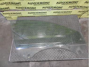 Front right glass 4F0845202D - Audi A6 C6 4F 2008 Avant Quattro S - Line 3.0 Tdi 171 kW ASB KGX