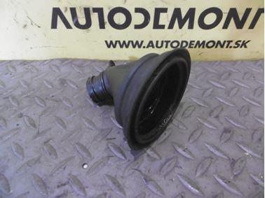 Oil filler neck 059103482C - Audi A6 C6 4F 2008 Avant Quattro S - Line 3.0 Tdi 171 kW ASB KGX