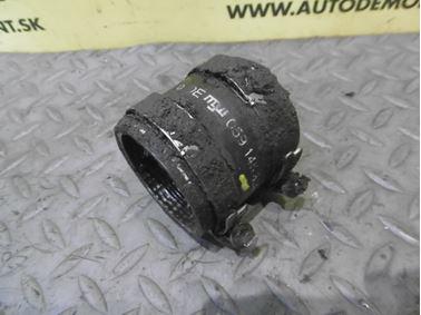 Pressure hose 059145834D - Audi A6 C6 4F 2008 Avant Quattro S - Line 3.0 Tdi 171 kW ASB KGX