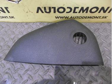 Right fuse cover 4F1857086 - Audi A6 C6 4F 2008 Avant Quattro S - Line 3.0 Tdi 171 kW ASB KGX