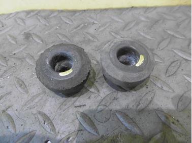Coolant radiator holders & mounts & brackets 8D0121275 - Audi A6 C6 4F 2008 Avant Quattro S - Line 3.0 Tdi 171 kW ASB KGX