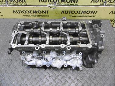 Right cylinder head 059103064CM 059103266HX - Audi A6 C6 4F 2006 Avant Quattro S - Line 3.0 TDI 165 kW BMK HKG