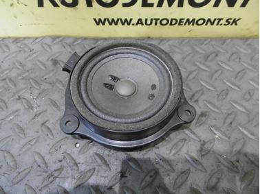 Speaker 4F0035411 - Audi A6 C6 4F 2008 Avant Quattro S - Line 3.0 Tdi 171 kW ASB KGX
