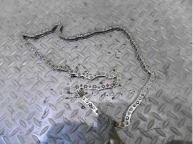Timing chain 079109229D - Audi A6 C6 4F 2006 Avant Quattro S - Line 3.0 TDI 165 kW BMK HKG