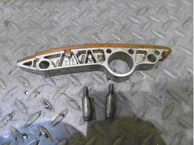Chain tensioner 059109469E WHT000265 - Audi A6 C6 4F 2006 Avant Quattro S - Line 3.0 TDI 165 kW BMK HKG